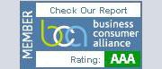 BCA rating