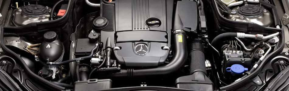 Mercedes Benz Repair Services In Los Angeles